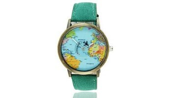 Relojes mapamundi, amazon es relojes,amazon relojes mujer baratos, relojes de pulsera hombre baratos