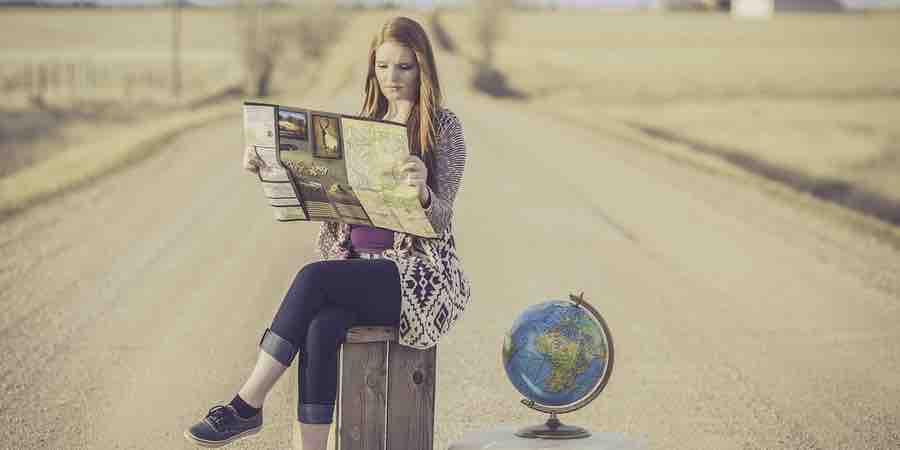 Globetrotter. Continentes del mundo