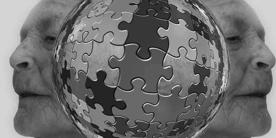 Beneficios de los puzzles para personas con Alzheimer