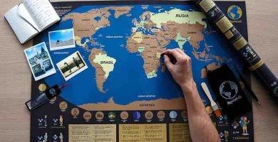 mapas interactivos para jugar